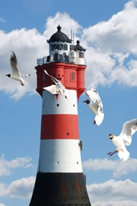 nordsee-leuchtturm