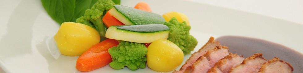Gsunde Ernährung auf Basis ernährungsphysiologischer Erkenntnisse